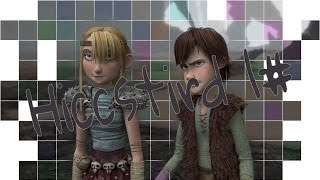 HTTYD   Hiccstrid Video   Love Me Like You Do