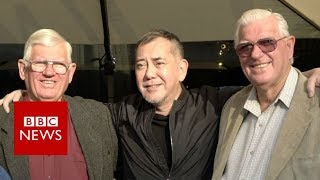 Anthony Wong: Hong Kong actor finds brothers after BBC report - BBC News