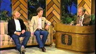 Chris Hillman & Herb Pederson