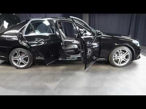 Mercedes-Benz E 350 BlueTec 4Matic Aut. Avantgarde Sport, Sedan, Automaatti, Diesel, Neliveto, GMH-577