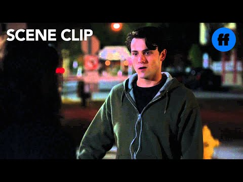 Twisted 1.17 (Clip 'Juvie Speaks')