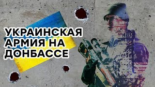 Как украинская армия изменила ход войны на Донбассе — Гражданская оборона, 12.01