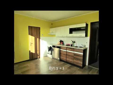 Video z << Prodej domu 1013 m2, Jemnice, okres Třebíč >>