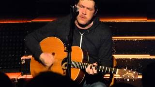 Damien Jurado - Working Titles - live Milla-Club Munich 2014-02-25