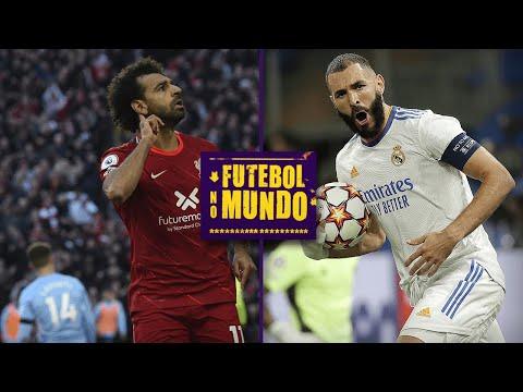 Futebol no Mundo 44: Quem é o melhor jogador deste início de temporada?