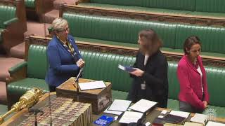 Joanna Cherry QC asserts the Claim of Right for Scotland