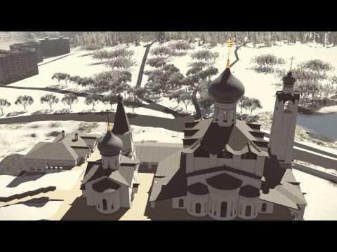 Церковь на крутицкой