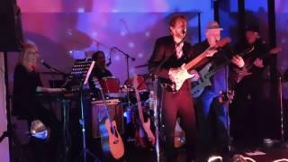 Eric Clapton Tribute - Something Live