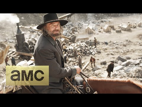 Hell on Wheels 4.13 (Clip)