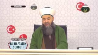 İhsan Şenocak'ın İslamoğlu'nu Sevenlere Hitaben Yazdığı Yazıyı Herkesin Okumasını Tavsiye Ediyorum
