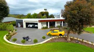 Drone Photography  | Aerial Drone Services Melbourne