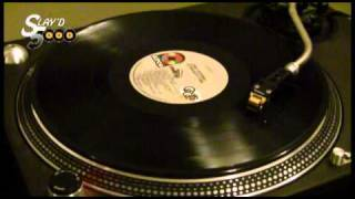 Donny Hathaway - Valdez In The Country (Quad Mix) (Slayd5000)