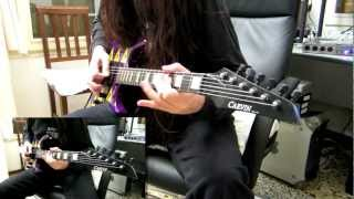 Guitar videos - DANIELE LIVERANI - Brother
