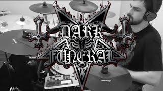 Dark Funeral - An Apprentice of Satan - Drum Cover