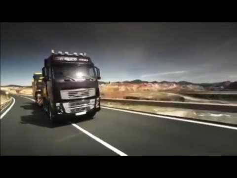 Volvo Fh16 Commercial