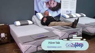 King Size Bed vs Split King