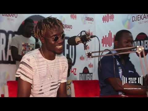 Mali Rap(Freestyle) – Austin Family et Fiz Dagabana