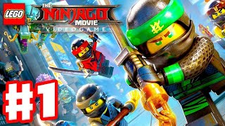 Lego Ninjago: The Final Battle - Super Heroes Games 4 Kids