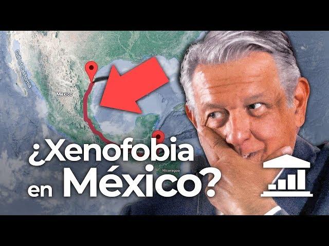Video Aussprache von Mexico in Spanisch