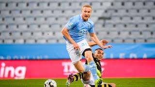 Malmö FF - AIK | Omgång 19 2020