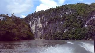 preview picture of video 'Travel Borneo: Batu Dinding from Different Angle'