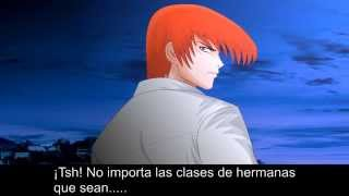 KOF Soul of the Mark Ep5 En Español (Trailer)
