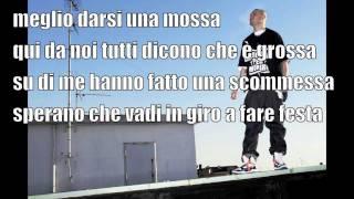 Fabri Fibra - Non c'è tempo Con Testo [HD]