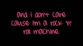 The Donnas - Rock 'n' Roll Machine LYRICS AND DOWNLOAD LINK