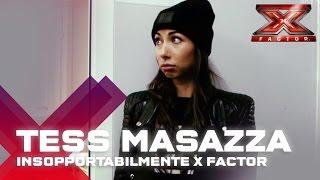 Tess Masazza: quando vai a un concerto