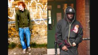 Ed Sheeran & P Money - Family [HD] [CDQ] + LYRICS