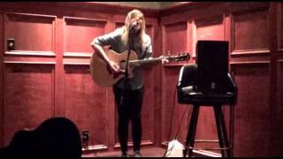 Jordin Baas - onetwothree - Chandelier Club, Appleton, WI 10-29-2014