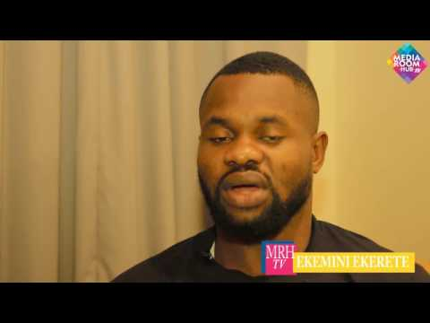 Ex- Big Brother Naija 2017 Housemate Kemen gives an Exclusive interview