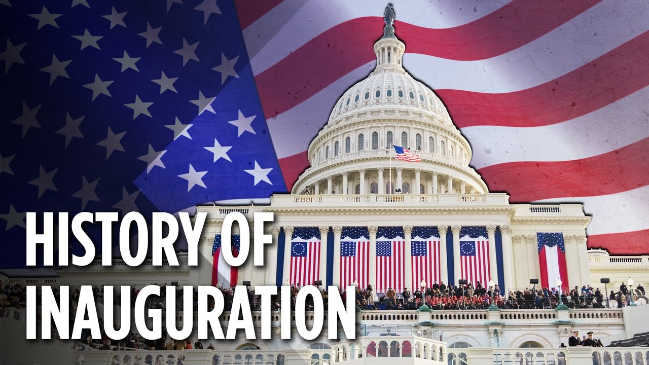 Inauguration Day Used To Be In March… Here's Why It Changed thumbnail