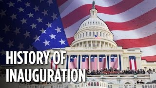 Inauguration Day Used To Be In March… Here's Why It Changed