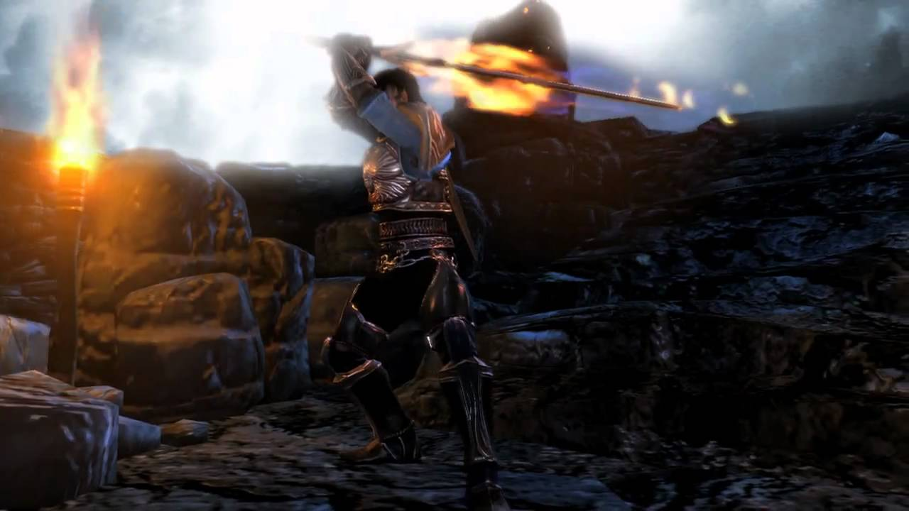 Dungeon Siege III Is Out Now!