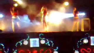 """""""Besame"""" TIPTOP  2009 em Nelas"""