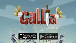 [App Store] Галлия - Восстание кланов