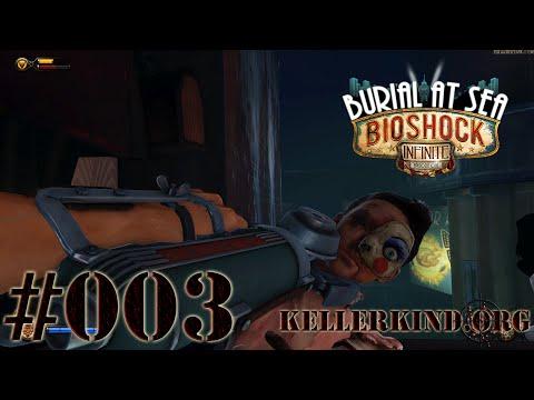 Bioshock Infinite - Burial at Sea EP.1 #003 - Pfadfinder ★ [HD|60FPS]