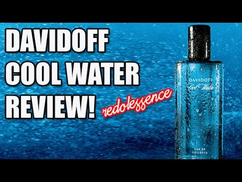 Cool Water by Davidoff Fragrance / Cologne Review