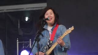 Lucy Dacus (Primavera Sound Porto, 8 Junho 2019)