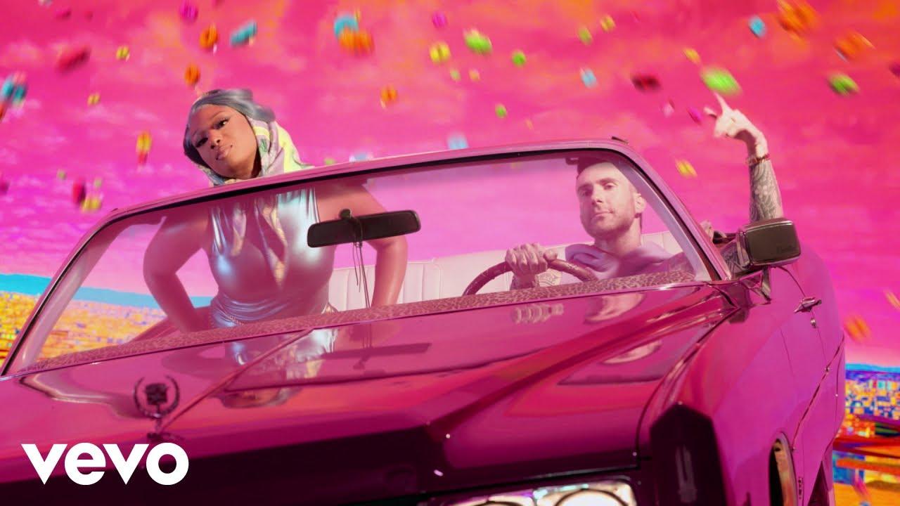Lirik Lagu Beautiful Mistakes - Maroon 5 dan Terjemahan