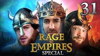 Rage Of Empires #31 - Special mit The Viper, Nili, Daut, MbL, ZeroEmpires, Jordan23& TatoH