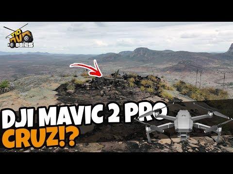 cruz-dji-mavic-2-pro-voo-de-exploração-de-drone-no-sertão