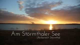 preview picture of video 'Am Störmthaler See'
