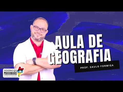Aula 05 | Crescimento Populacional – Parte 03 de 03 - Exercícios Resolvidos - Geografia