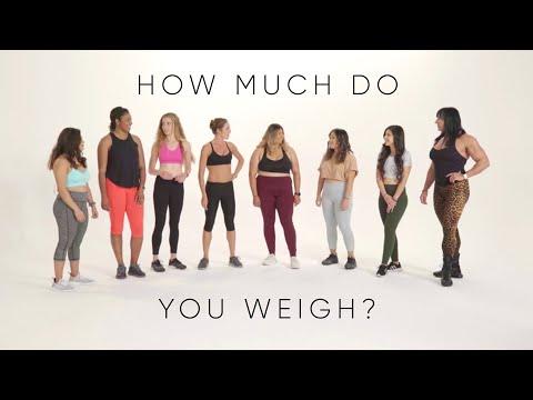 Rapida perdita di peso in 12 giorni