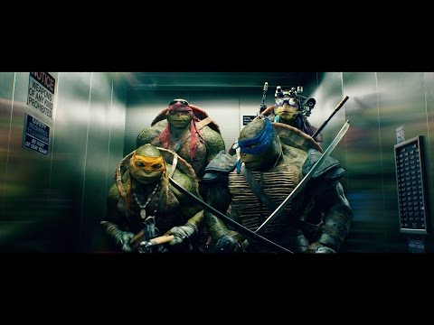 Teenage Mutant Ninja Turtles (TV Spot 'MC Mikey')