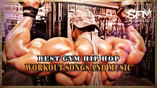 best gym hip hop workout songs and music 2018 - TH-Clip
