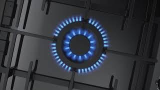 Bosch Placas de Gas FlameSelect Bosch, control total de la llama 🔥 anuncio