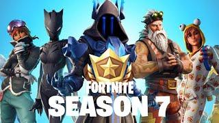 Fortnite Moments Season 7
